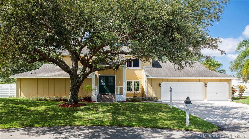 14964 SW 144th Ct, Miami, FL 33186 - MLS#: A10753220