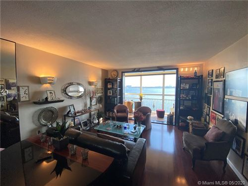 Photo of 2920 Point East Dr #N203, Aventura, FL 33160 (MLS # A10821222)