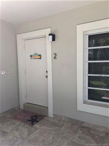 Photo of 313 Hendricks Isle #2, Fort Lauderdale, FL 33301 (MLS # A10675227)