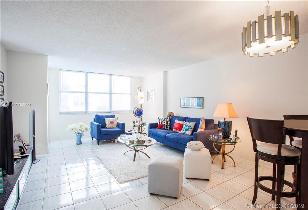 6039 Collins Ave #1521, Miami Beach, FL 33140 - MLS#: A10752228