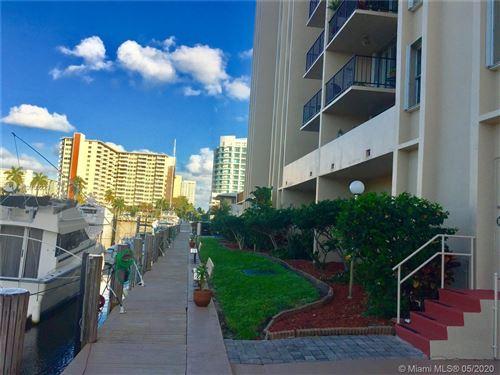 Photo of 2881 NE 33rd Ct #6F, Fort Lauderdale, FL 33306 (MLS # A10863229)