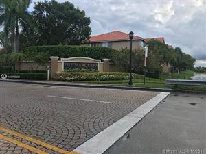 Photo of 160 SW 117th Ter #6203, Pembroke Pines, FL 33025 (MLS # A10755234)