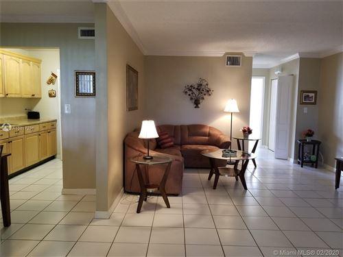 Photo of 500 NE 2nd St #111, Dania Beach, FL 33004 (MLS # A10817236)