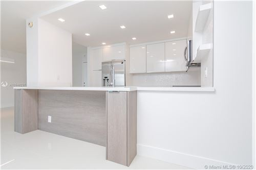 Photo of 100 Bayview Dr #717, Sunny Isles Beach, FL 33160 (MLS # A10948237)
