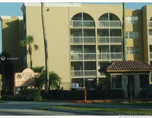 6950 Miami Gardens Dr #2-408, Hialeah, FL 33015 - MLS#: A10631237