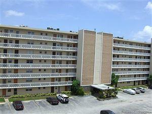 Photo of Hallandale, FL 33009 (MLS # A10741243)
