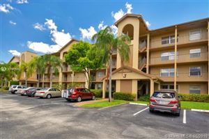 Photo of 12701 SW 14th St #310J, Pembroke Pines, FL 33027 (MLS # A10675250)