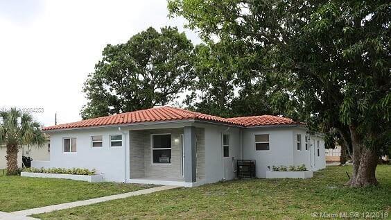 492 NW 111th Ter, Miami Shores, FL 33168 - MLS#: A10664253