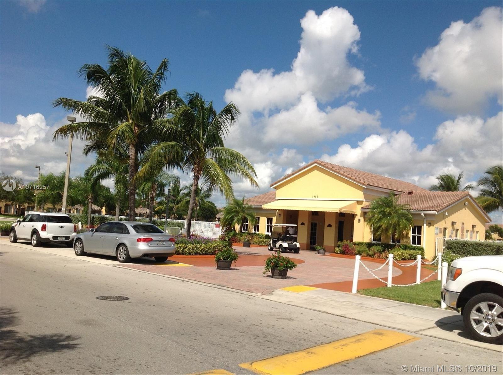 1658 SE 28 court #200, Homestead, FL 33035 - MLS#: A10716257