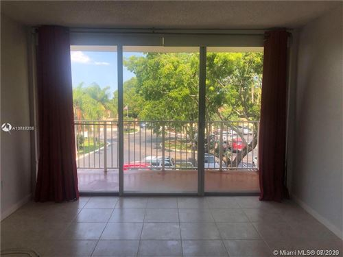 Photo of 13100 SW 92nd Ave #A-313, Miami, FL 33176 (MLS # A10888265)