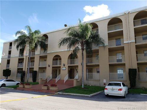 Photo of 7980 N French Dr #3-403, Pembroke Pines, FL 33024 (MLS # A10823269)