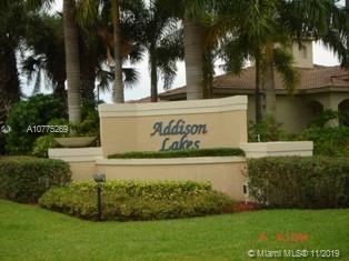 23053 Addison Lakes Cir, Boca Raton, FL 33433 - MLS#: A10775269