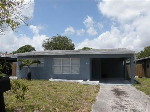 Photo of 1741 NW 7th Ave, Fort Lauderdale, FL 33311 (MLS # A10753271)