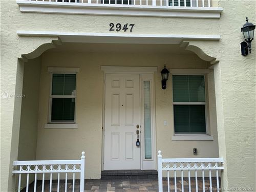 Photo of 2947 St Thomas Dr, Cooper City, FL 33024 (MLS # A10822271)
