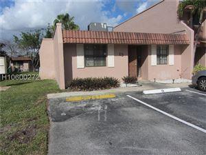 Photo of 13 Toledo Ct #1-39, Davie, FL 33324 (MLS # H10600272)