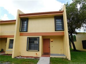 Photo of 1630 NW 93rd Ave #305, Pembroke Pines, FL 33024 (MLS # H10559278)