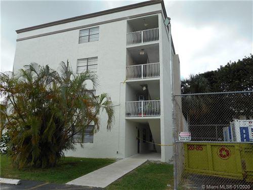 Photo of 500 NE 2nd St #327, Dania Beach, FL 33004 (MLS # A10801279)