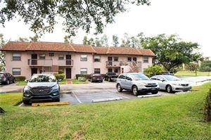 Photo of 10301 NW 11th St #104, Pembroke Pines, FL 33026 (MLS # A10755283)