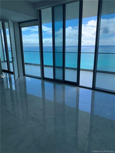 Photo of 18975 Collins Avenue #2603*Finished*, Sunny Isles Beach, FL 33160 (MLS # A10807286)