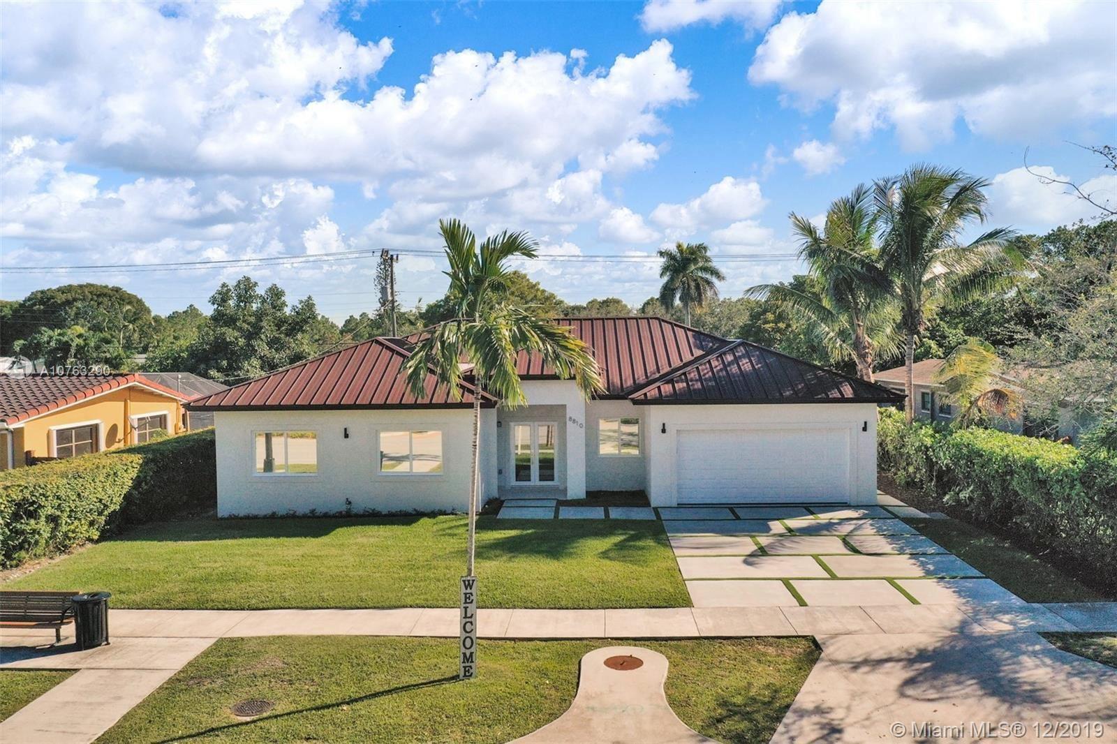 8810 Caribbean Blvd, Cutler Bay, FL 33157 - #: A10763290