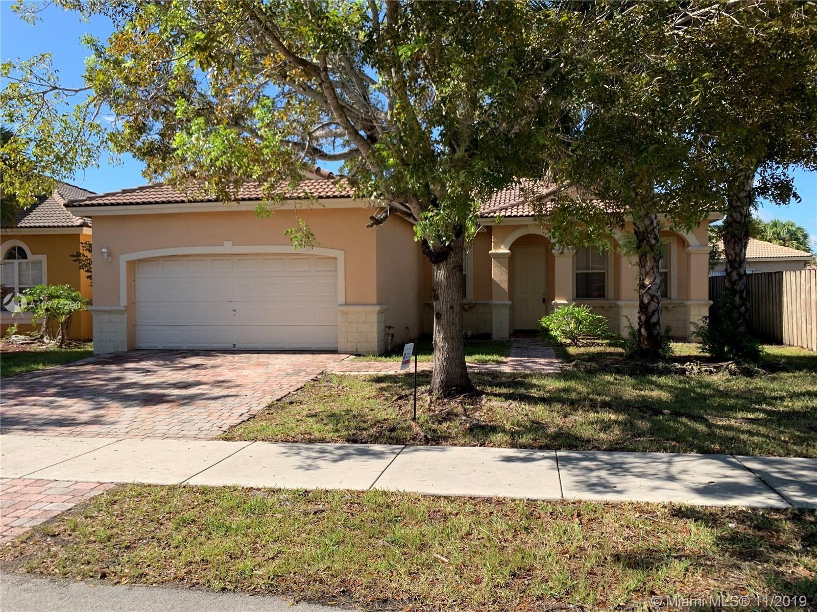 1320 SE 17 AV, Homestead, FL 33035 - MLS#: A10774290