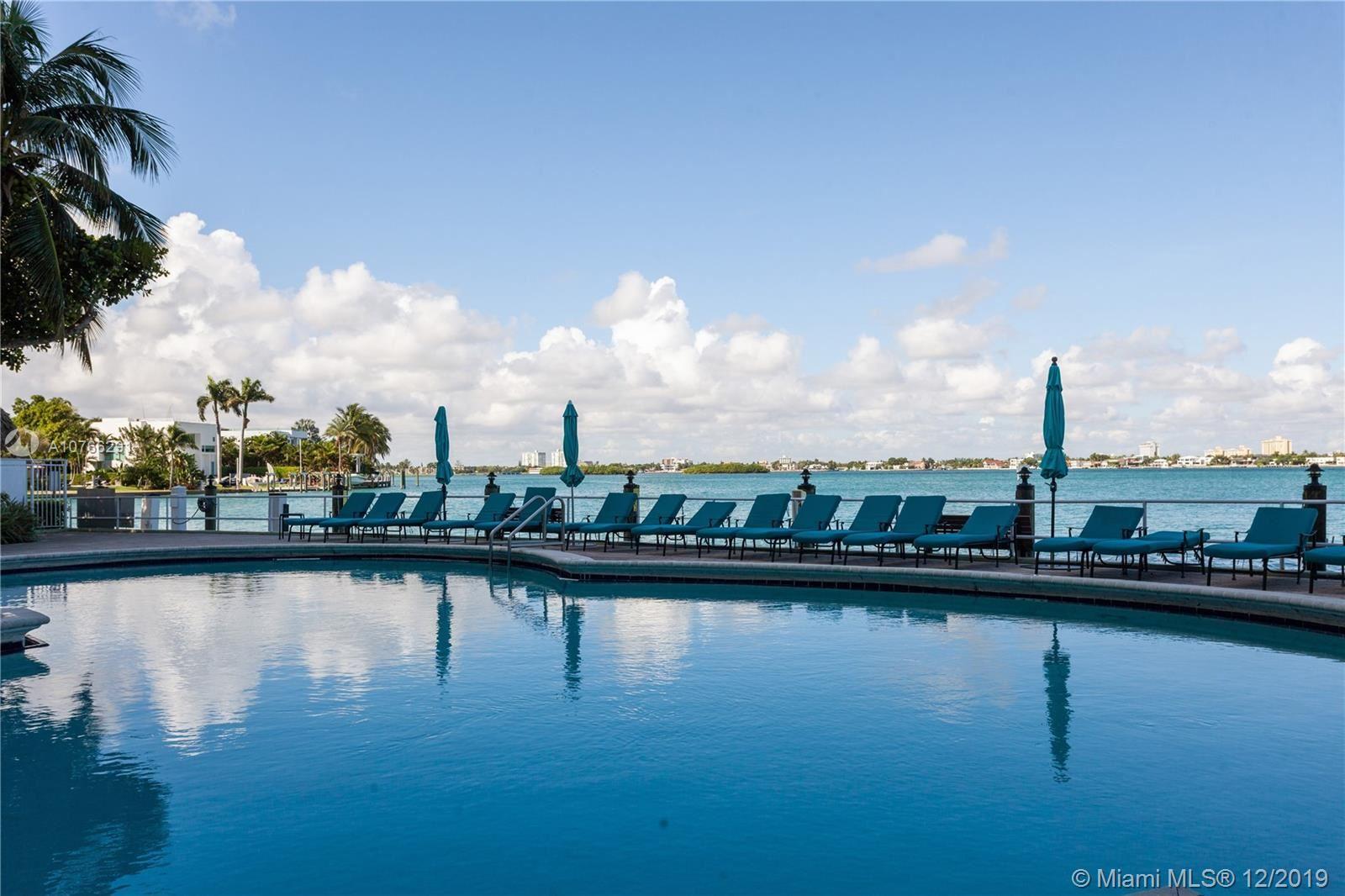 10350 W Bay Harbor Dr #2L, Bay Harbor Islands, FL 33154 - MLS#: A10766291