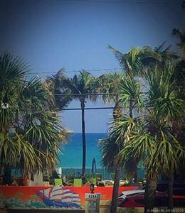 Photo of 4228 N Ocean Dr #37, Lauderdale By The Sea, FL 33308 (MLS # A10676292)