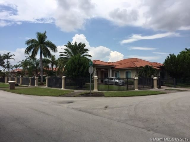 13497 SW 34th St, Miami, FL 33175 - MLS#: A10733294