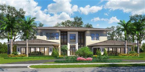 Photo of 1505 SW 149, Davie, FL 33326 (MLS # A10886297)