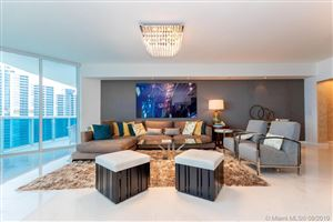 Photo of 2711 S Ocean Dr #2405, Hollywood, FL 33019 (MLS # A10725298)