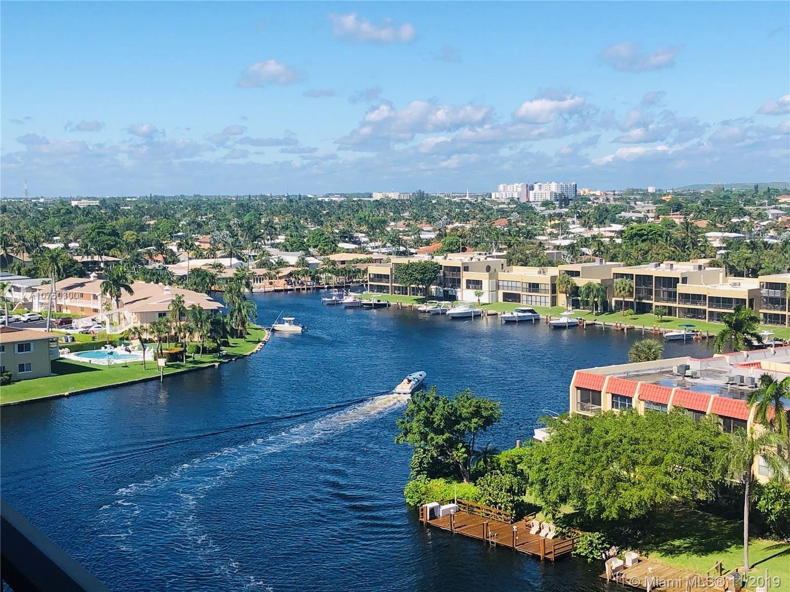 801 S Federal Hwy #1018, Pompano Beach, FL 33062 - MLS#: A10750300