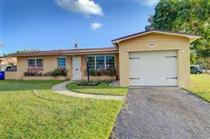 Photo of 6660 SW 8th St, Pembroke Pines, FL 33023 (MLS # A10767303)