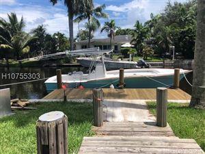 Photo of 4532 SW 28th Ter, Dania Beach, FL 33312 (MLS # H10755303)