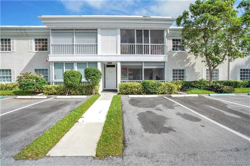 Photo of 6455 Bay Club Dr #2, Fort Lauderdale, FL 33308 (MLS # A10949304)