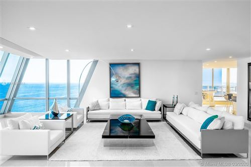 Photo of 17121 Collins Ave #4803, Sunny Isles Beach, FL 33160 (MLS # A10836311)