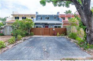Photo of 1260 SE 2nd St #1260, Fort Lauderdale, FL 33301 (MLS # A10673314)