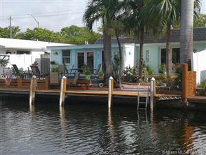 Photo of 1445 NW 10th St, Dania Beach, FL 33004 (MLS # A10669315)