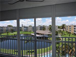 Photo of 1024 SE 3rd Ave #407, Dania Beach, FL 33004 (MLS # H10678315)