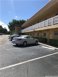 Photo of 5160 SW 40th Ave #27D, Dania Beach, FL 33314 (MLS # A10744317)