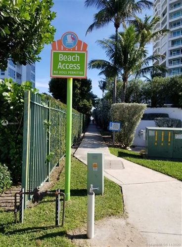 Photo of 1501 S Ocean Blvd #323, Lauderdale By The Sea, FL 33062 (MLS # A10961317)