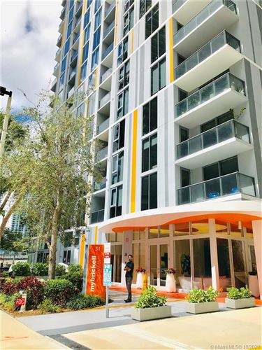 Photo of 31 SE 6th St #2206, Miami, FL 33131 (MLS # A10945322)