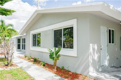 Photo of 1400 NW 9th Ave, Fort Lauderdale, FL 33311 (MLS # A10948323)