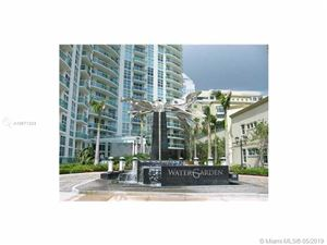 Photo of 347 N NEW RIVER DR #2508, Fort Lauderdale, FL 33301 (MLS # A10671324)