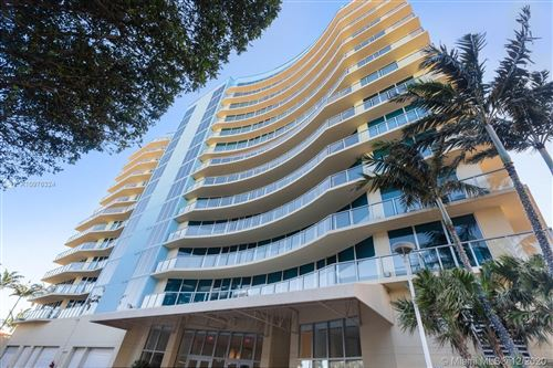 Photo of 1200 Holiday Dr #103, Fort Lauderdale, FL 33316 (MLS # A10976324)