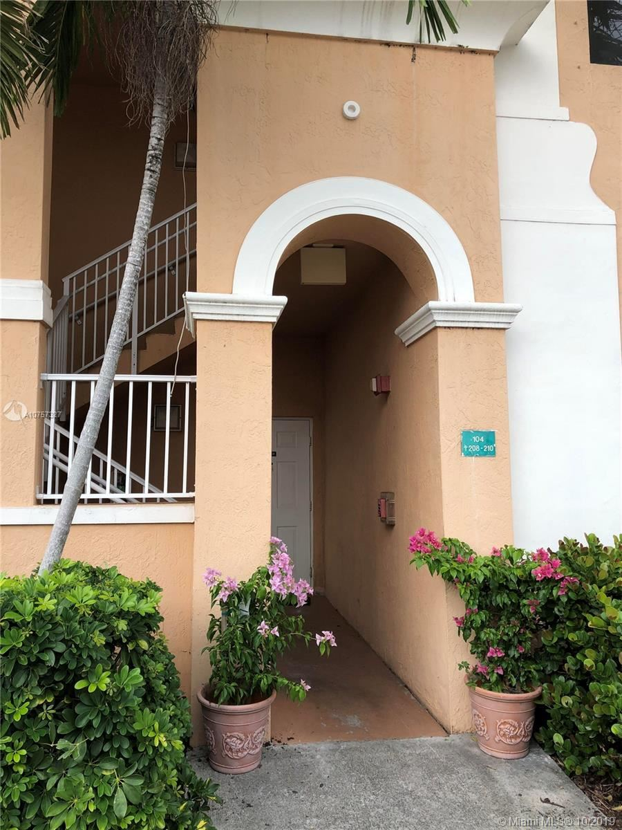 7080 NW 177th St #208-13, Hialeah, FL 33015 - MLS#: A10757327