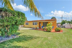 Photo of 2740 NW 25th St, Fort Lauderdale, FL 33311 (MLS # A10676328)