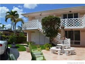 Photo of 4627 BOUGAINVILLA DR #1D, Lauderdale By The Sea, FL 33308 (MLS # A10750328)