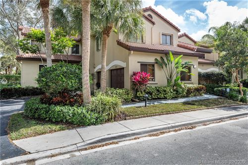 Photo of 1006 NW 105th Way #C-138, Plantation, FL 33322 (MLS # A10817329)