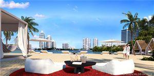Photo of 5500 Island Estates Drive #808, Aventura, FL 33160 (MLS # A10651330)