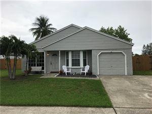 Photo of 820 SW 135 Way, Davie, FL 33325 (MLS # A10688332)